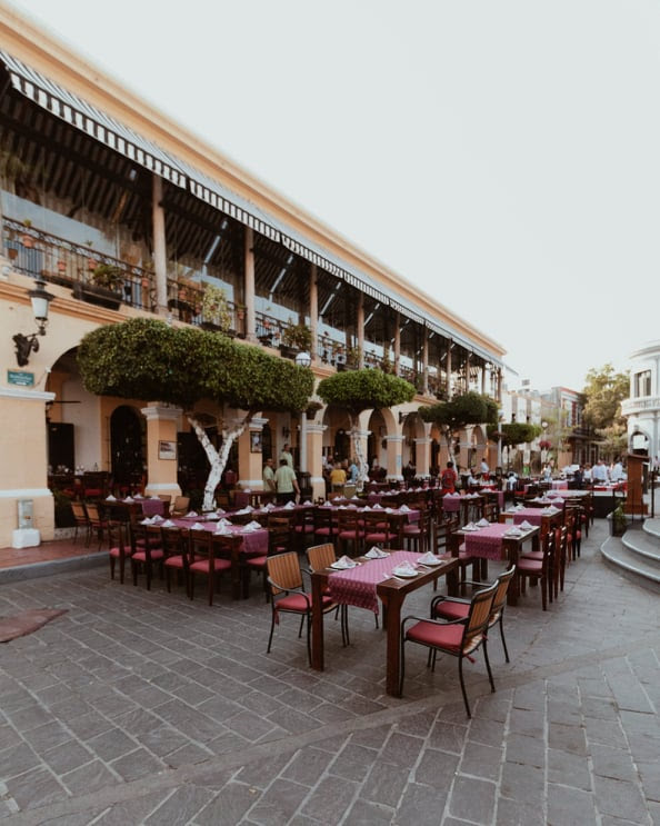 Mazatlán World Travel Awards